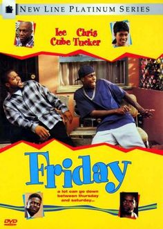 Last Friday Movie Release Date Release date: april 11th