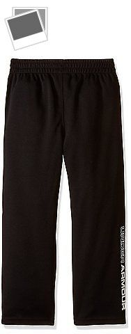 Baseball Pants 181349: Under Armour Toddler Boys Active Root Pant, Black Ua, 4T -> BUY IT NOW ONLY: $32.62 on eBay!