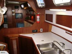Nautical Developments Offshore 40 for sale on Trade Me, New Zealand's auction and classifieds website Nautical, Interior, Home Decor, Pickup Trucks, Navy Marine, Decoration Home, Indoor, Room Decor, Interiors