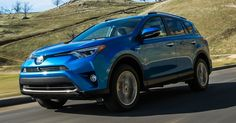 Toyota Prices 2017 MY Vehicles In The US