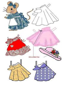 InterPeques Paper Toys, Paper Crafts, Hamsters As Pets, Paper Animals, Picasa Web Albums, Voodoo Dolls, Vintage Paper Dolls, Child Love, Miniture Things