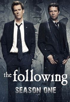 THE FOLLOWING POSTER