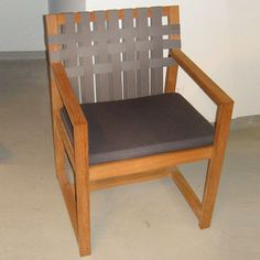 Network NW159 Chair now featured on Fab.