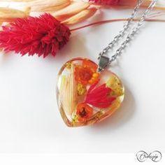 bohem-tavasz-szivmedal Pendant Necklace, Jewelry, Jewlery, Jewerly, Schmuck, Jewels, Jewelery, Drop Necklace, Fine Jewelry