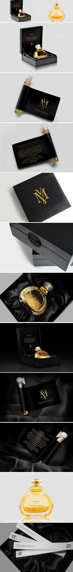 FLAKON PERFUM VIKTORIA MINYA | http://opakowaniaswiata.pl/flakon-perfum-viktoria-minya/