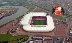 Stadium of Light en Sunderland Sunderland SR5 1SU