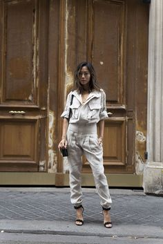 5 Ways To Rock A Jumpsuit