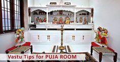 Vastu Tips for PUJA ROOM - Renomania