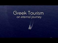 Eternal Journey in GREECE