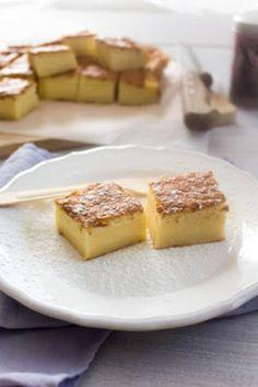 Το Μαγικό Κέικ (magic custard cake)