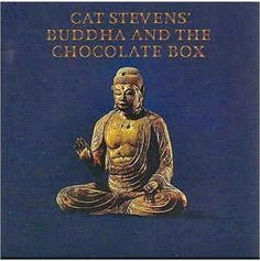 Cat Stevens - Buddha And The Chocolate Box: buy LP, Album, Gat at Discogs