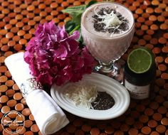 Go to our website to get the recipe for our strawberry and basil protein shake and our top 10 tips of how to make the ultimate protein shake  www.sydneybreastcancerbootcamp.com.au