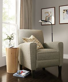 Harper Recliners - Recliners & Lounge Chairs - Living - Room & Board