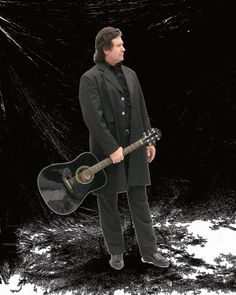 Terry Lee Goffee, A Tribute to Johnny Cash