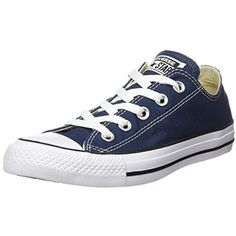 Converse Low Top Mens Womens Unisex All Star Tops Chuck Taylor Trainers M9697  #Converse #AthleticSneakers