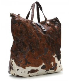 This bag is the be all of everything!!!!!!!!!!!!Campomaggi Lavata Tote C1263VBVL-1701