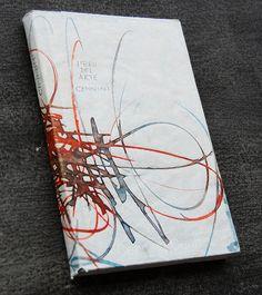 Cennini · Coberta de llibre by Oriol Miró, via Flickr