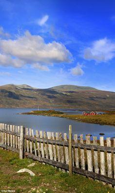 Jotunheimen, Norway  © Kari Meijers