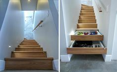 Your Definition of STAIRCASE Will Change Now. I Promise You That. - Viral Homes