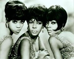 Blaxploitation Pride: Legendary Group: Diana Ross and the Supremes