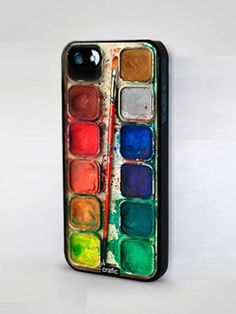 15 Cool iPhone Cases That Double As Statement Pieces: Color Me Chatty$19.99; Crafic/Etsy