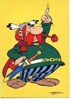 Uderzo Caricatures, Asterix E Obelix, Albert Uderzo, Comic Art, Comic Books, Face Expressions, Fun Comics, Space Crafts, Looney Tunes