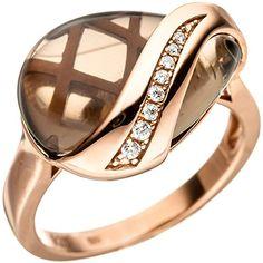 Dreambase Damen-Ring rotvergoldet Silber 1 Zirkonia 54 (1... https://www.amazon.de/dp/B01I4C6P3G/?m=A37R2BYHN7XPNV