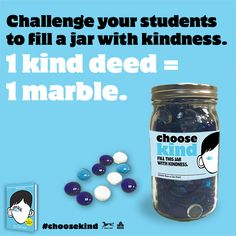 Don't miss out on the Certified Kind Classroom Challenge! Get your school involved by visiting ChooseKind.Tumblr.com here. And for more information on the Certified Kind Classroom Challenge, check out this video from Wonder author, R.J Palacio! #ChooseKind