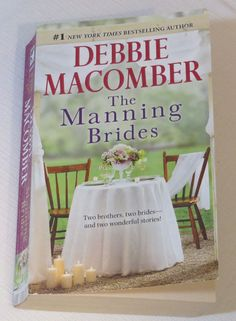 Mr. Miracle by Debbie Macomber A Christmas Novel paperback book Random House