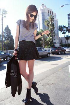 Style Scrapbook: CALIFORNIA SUNSHINE