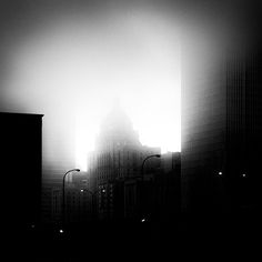 [daily dose of imagery] 03.26.12  Royal York Fog