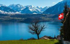 Sigriswil, BE Switzerland