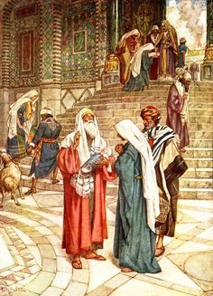 Ancient Jewish History: Who Were the Hebrews?