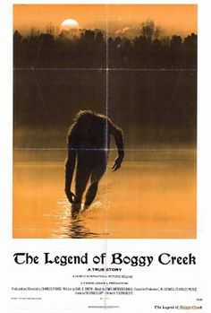 The 40th Anniversary of the Legend of Boggy Creek