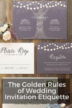 Open House Reception Weddings Advice