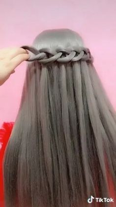 Most popular hairstyles o - Top HairStyles Cute Braided Hairstyles, Popular Hairstyles, Cool Hairstyles, Hairstyles 2018, American Hairstyles, Hairstyle Short, Beautiful Hairstyles, Hairstyle Ideas, Long Hairstyles