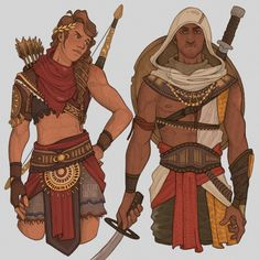 Fantasy Character Design, Character Drawing, Character Design Inspiration, Character Concept, Assassins Creed Art, Assassins Creed Odyssey, The Elder Scrolls, D D Characters, Fantasy Characters