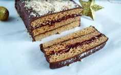 Razowy piernik staropolski z miodem bez cukru   Na pół słodko Tiramisu, Ethnic Recipes, Tiramisu Cake