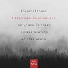 Isaias 53:3