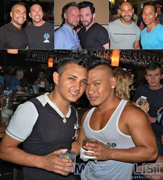 Best Gay Bars in Long Island