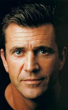 Mel Gibson from What