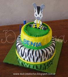 Torta Zou