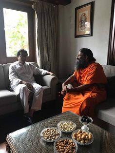 Met Raj Thackeray Ji
