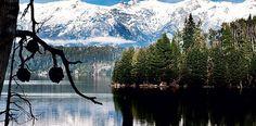 Três charmosas opções de estações de esqui na América do Sul fora dos destinos tradicionais