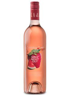You know those nights when you just want something really, really sweet? Enter Girls Night Out wine. Courtesy Image -Cosmopolitan.com