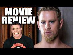 JUPITER ASCENDING - Movie Review