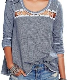 free People lacey love Today Images, Free People, Sweaters, Tops, Fashion, Moda, La Mode, Sweater