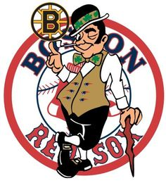boston sports <3
