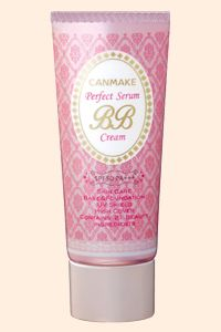 Canmake BBCream. I love it!