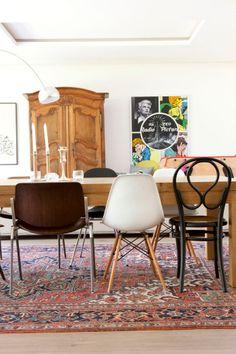 dustjacket attic: Interior Design | A London Home